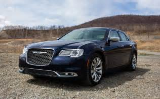 A Chrysler 2016 Chrysler 300 Touring Price Engine Technical