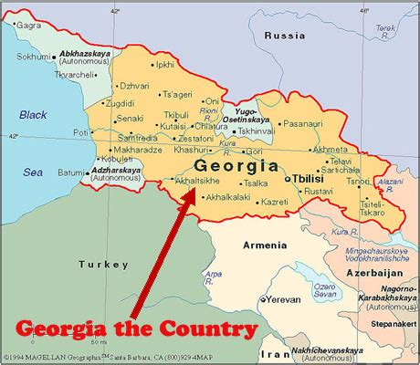 Search Ga Georgia Country Reference At Search