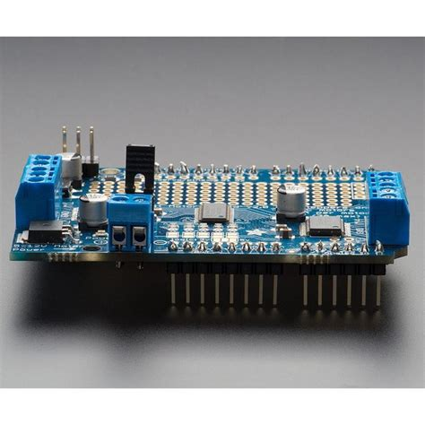 tutorial arduino adafruit 1000 ideas about motor shield arduino on pinterest