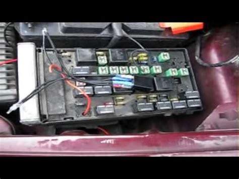 car stereo head unit install  sound amp