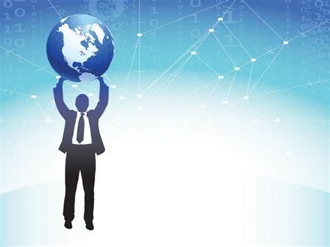 powerpoint template business world power business powerpoint templates business