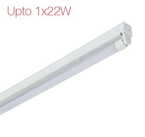 Lu Led Fluorescent havells industrial led luminaires regal batten led havells india