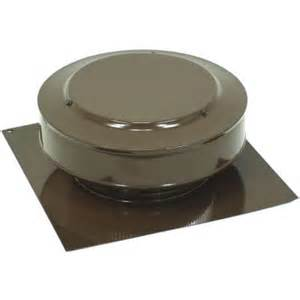roof vents home depot active ventilation 13 in x 5 in aluminum 8 in dia low
