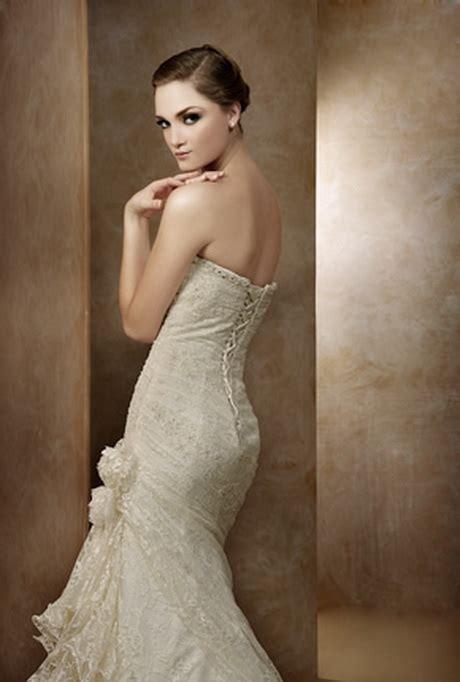 imagenes de vestidos de novia con olanes vestidos de novias de espa 241 a