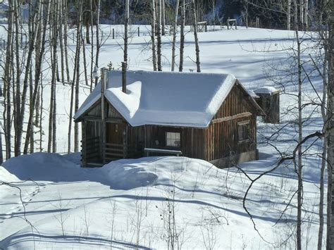 Log Cabin In The Snow by Log Cabin In The Snow Favorite Places Spaces