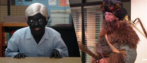 office community blackface scenes result  takedowns film