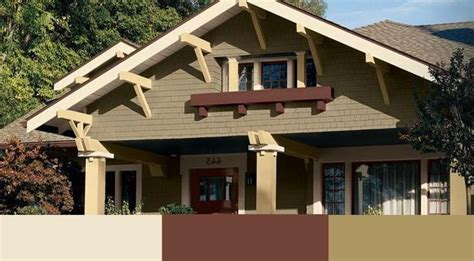 exterior color white hyacinth roycroft adobe and peristyle brass from the sherwin williams