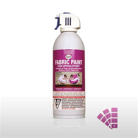 Fabric Spray Dye Upholstery by Lavender Fabric Dye Spray Paint Easy Effective