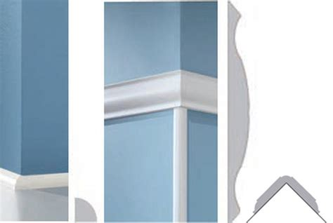 chair rail corners profiles designer wall base wall base product burke