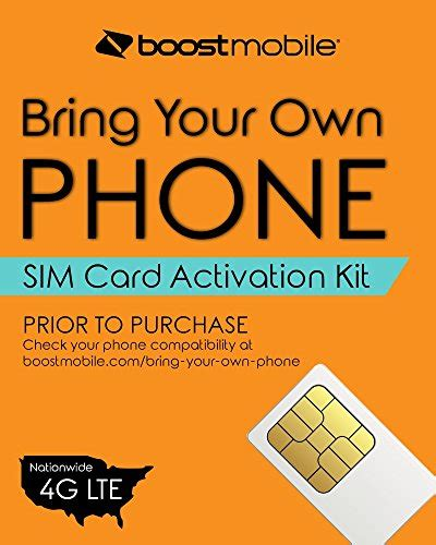 Boost Mobile Gift Card - boost mobile tri branded sim card activation kit shop hot selling items