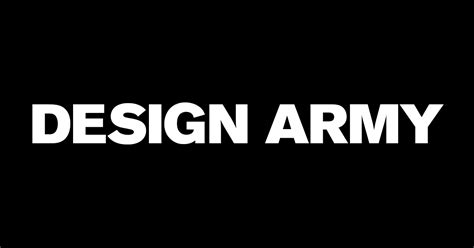 design army instagram design army