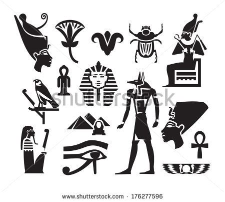 design royalty meaning egyptian symbols of royalty egyptian symbols free vector