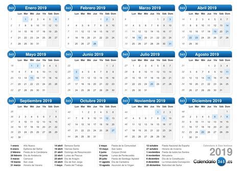 valor dia mensual 2017 colombia calendario 2019