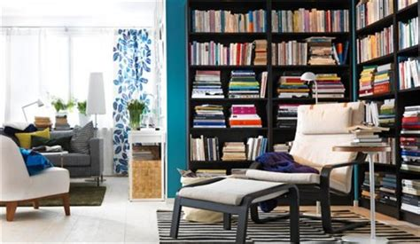 Small Living Room Library Decorate Home Office Library Home Constructions