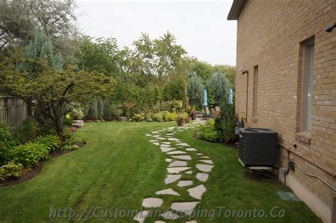 Landscape Toronto Custom Landscaping Toronto Patio Deck05 Toronto
