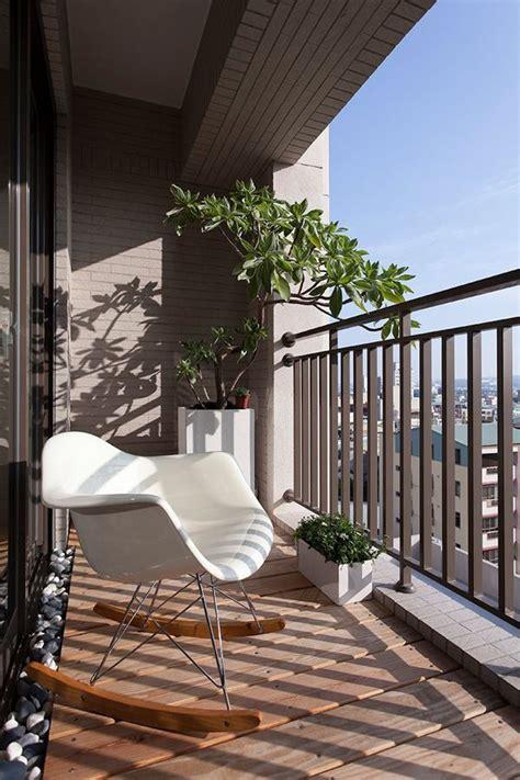 Balcones pequeños y modernos 60 fotos e ideas de