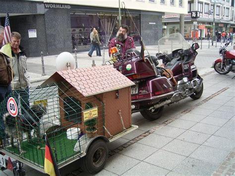 Motorrad Gespann F R Hunde by Hunde Auf Dem Motorrad Sicherheit F 252 R Hund Und Fahrer