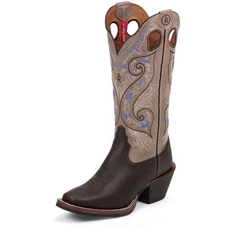tony lama womens boots s tony lama 174 shiloh bridle boots brown 578525