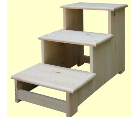 Polyethylene Step Stool 3 Steps by 3 Step Stool Easy Home Decorating Ideas