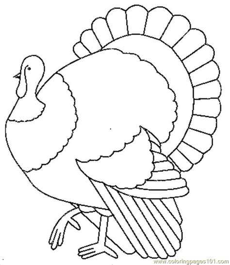 coloring pages tgiving turkey holidays gt thanksgiving day
