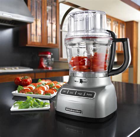 KitchenAid KFP1333CU 13 Cup Food Processor with ExactSlice