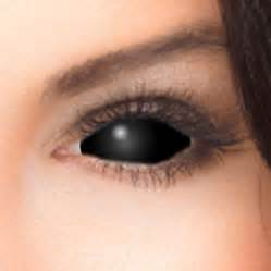 discount halloween contacts black scleral full eye coloured contacts sabretooth