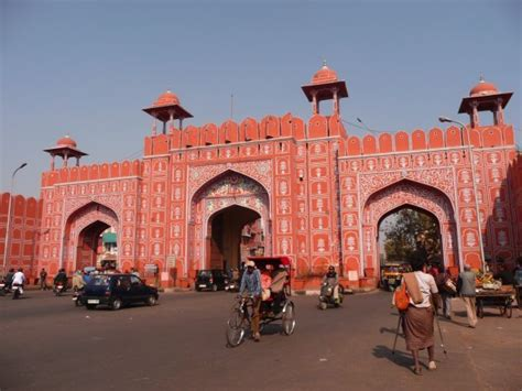 Search By Name And City Jaipur City The Marvellous Pink City