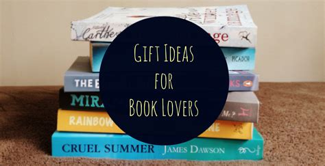 gift ideas books gift ideas for book a special books