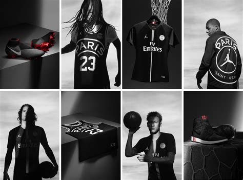 Kaos Nike Kyrie Logo psg nike dan basket yang merambah ke rumput