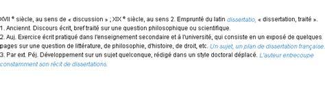 la dissertation definition dissertation la d 233 finition