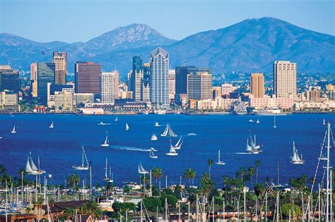 San Diego by San Diego California Motivational Speaker Doug Smart