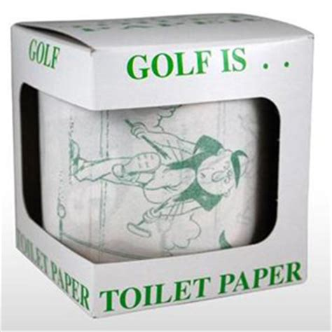 funny toilet paper bathroom gag gifts