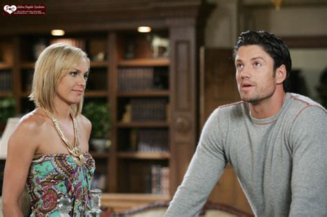 days of our lives ej and taylor days of our lives images ej and nicole wallpaper and