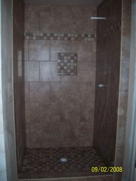 bathroom interesting shower tile designs  fascinating