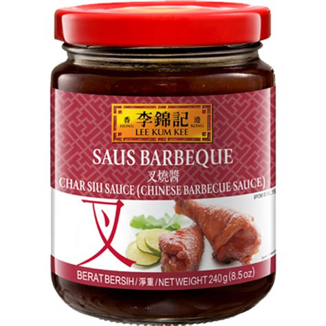 Kum Kee Saus Barbeque 240gr lihat harga kum kee saus barbeque 240gr di toko