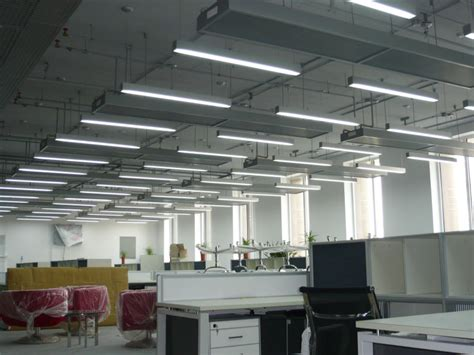 fluorescent pendant lighting supply led office lighting led office pendant
