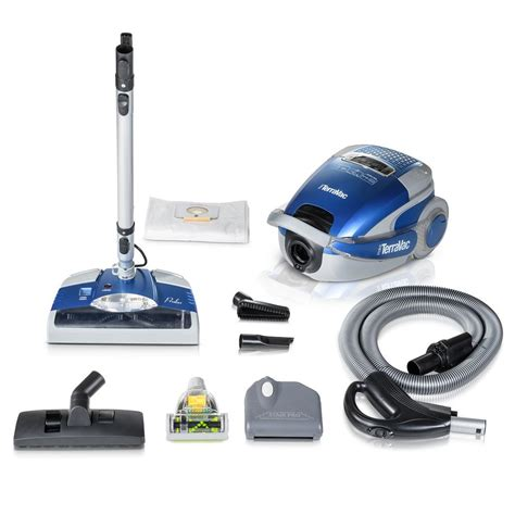 Vacuum Cleaner Dengan Hepa Filter prolux blue terravac 5 speed vacuum cleaner with sealed hepa filter and upgraded blue