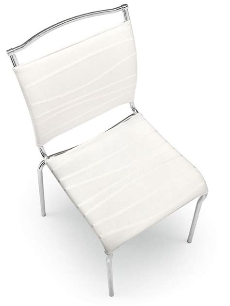 manzano sedie outlet cb93 air sedia connubia calligaris in metallo e rete