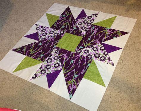 12 In Quilt Blocks by Giantblock50inch