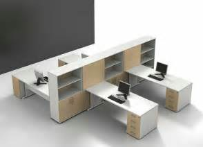 modern designer office furniture ideas - Contemporary Office Furniture