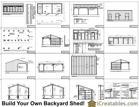 2 horse barn with feed room cheap plans single stall 17 best images about horse barns on pinterest horse