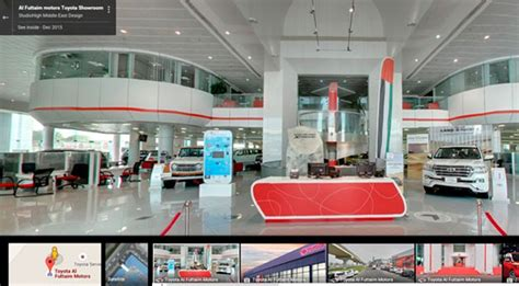 al futtaim launches uae s showroom for