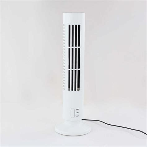 air conditioner tower fan useful usb mini no leaf bladeless air conditioner cool