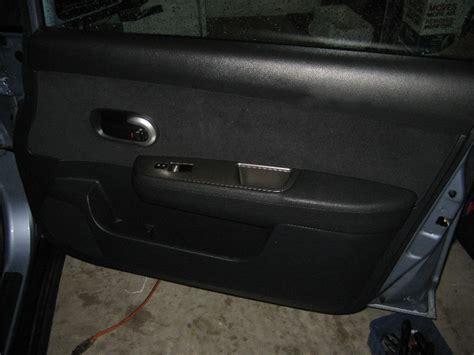 nissan versa front door panel removal speaker replacement guide 029 nissan versa front door panel removal speaker replacement guide 033
