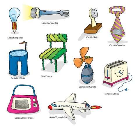 imagenes de animales u objetos ilustrador alexiev gandman dibujando objetos imposibles