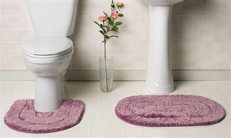 contour bathroom rugs   Home Decor