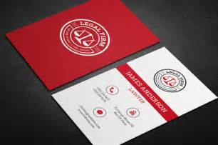 Lawyer Business Card Templates by Lawyer Business Card Vol 01 Business Card Templates On