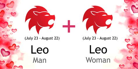 Leo To Be A by Leo And Leo Compatibility Ask Oracle