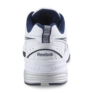 Reebok Memory Foam Biru Navy reebok s royal trainer memory tech cross