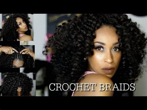 5 tips for crochet braids beginners how to crochet braids for beginners step by step tutorial